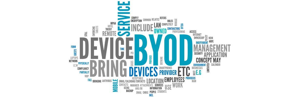 Appdome BYOD Banner