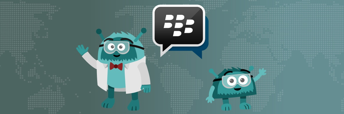 Appdome Welcomes BlackBerry