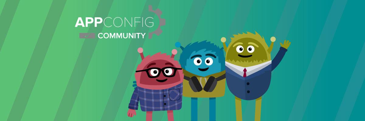 Appdome Joins AppConfig Community