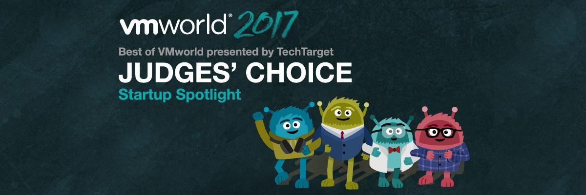 Appdome Wins Best of VMworld