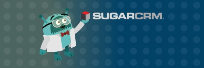 Appdome Welcomes SugarCRM