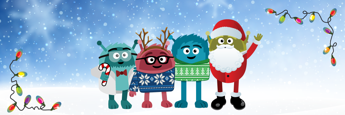 Appdome Holiday Banner