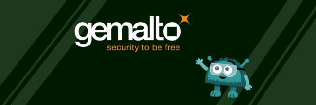 Appdome Welcomes Gemalto Banner