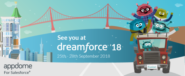 appdome_dreamforce'18