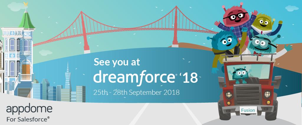 appdome_dreamforce'18