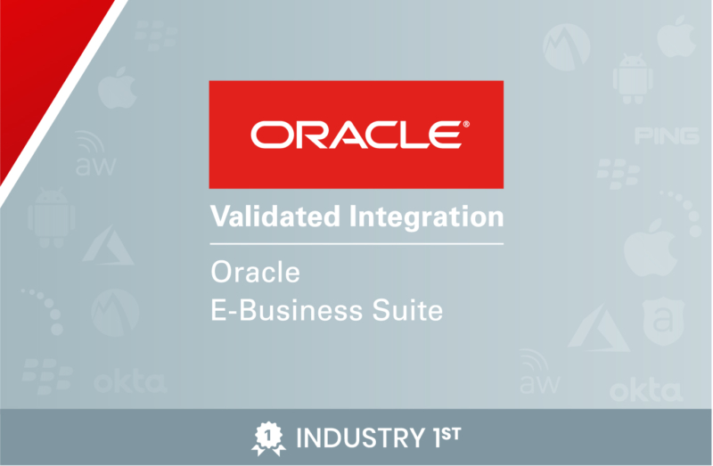 appdome oracle validation