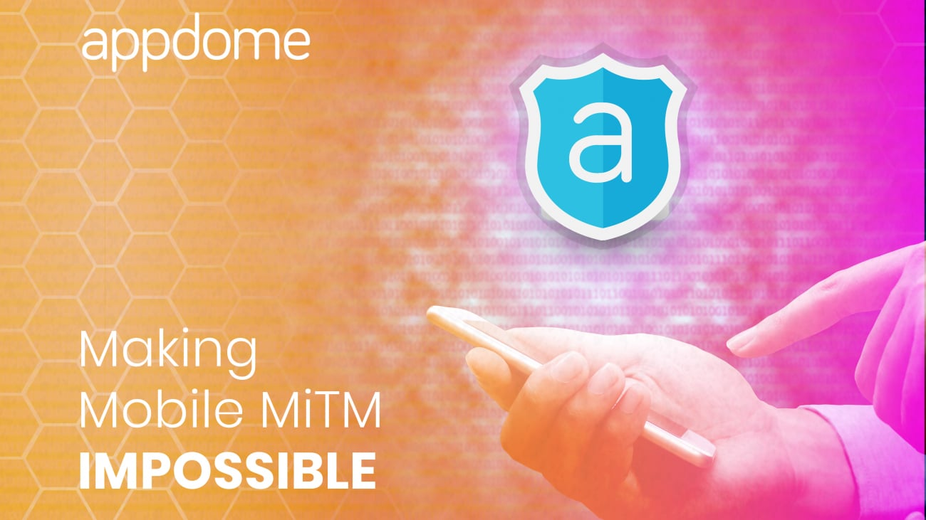 Making Mobile MiTM Impossible