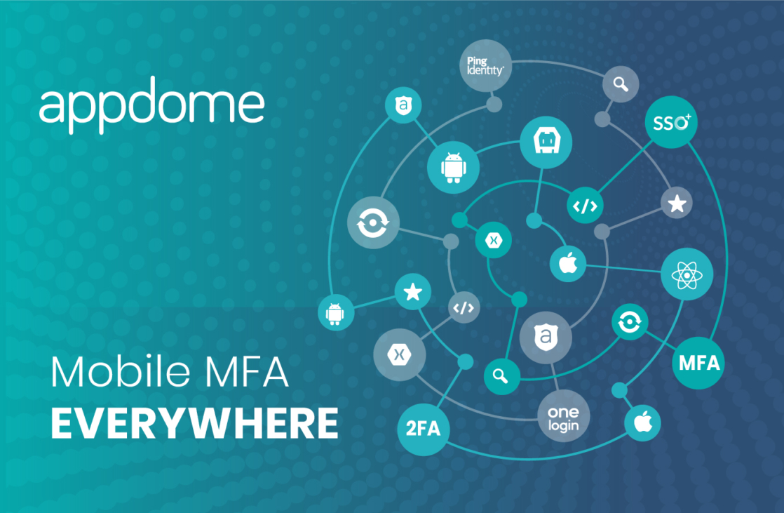 Mobile MFA Everywhere