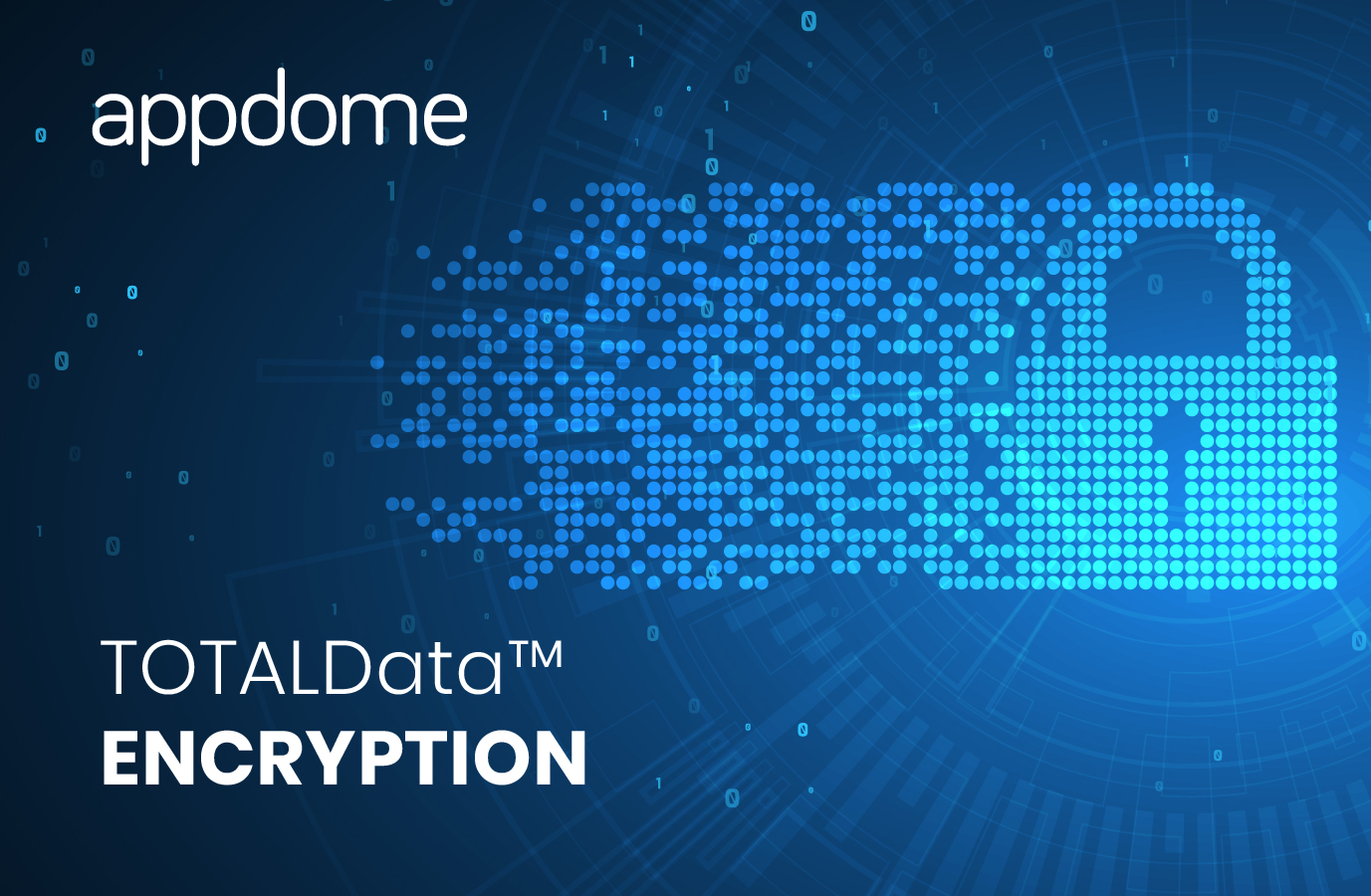 TOTALData Encryption