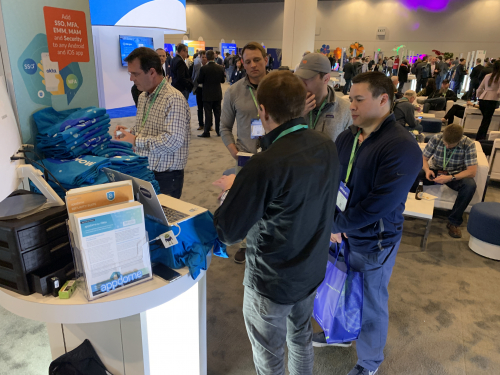 Appdome at Oktane19