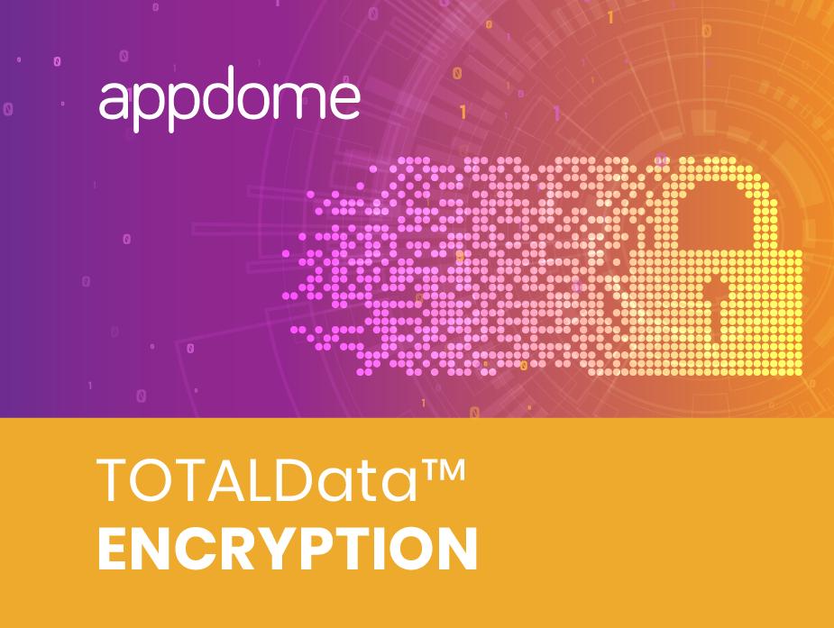Appdome TOTALData Encryption