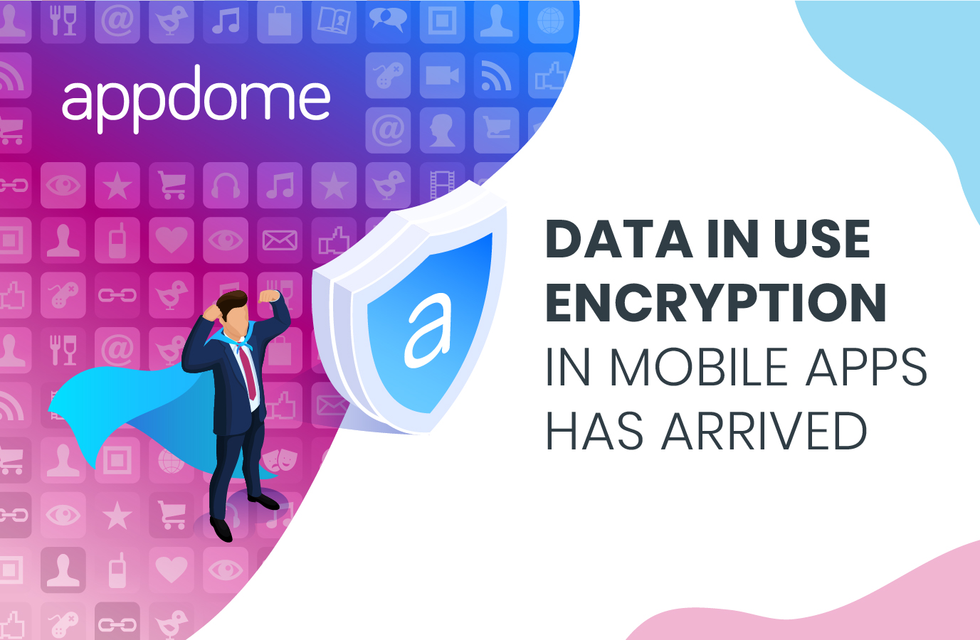 Data in Use Encryption