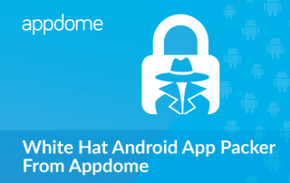 Android Packer from Appdome - APPCode Packer