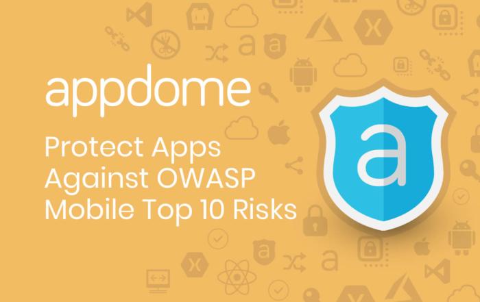 OWASP Top 10 Mobile Risks | Appdome