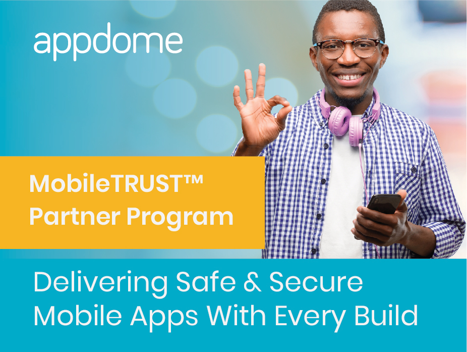 MobileTRUST Partner Program Thumbnail | Appdome