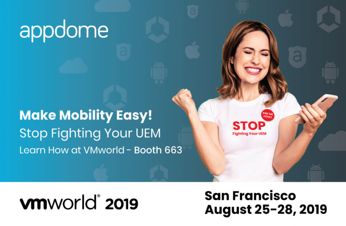 Make Mobility Easy   Appdome