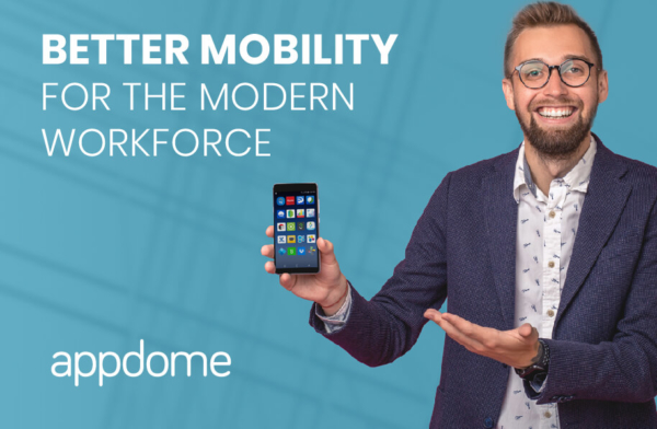 Mobility Banner | Appdome