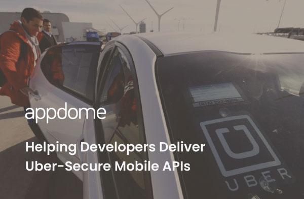 secure mobile APIs