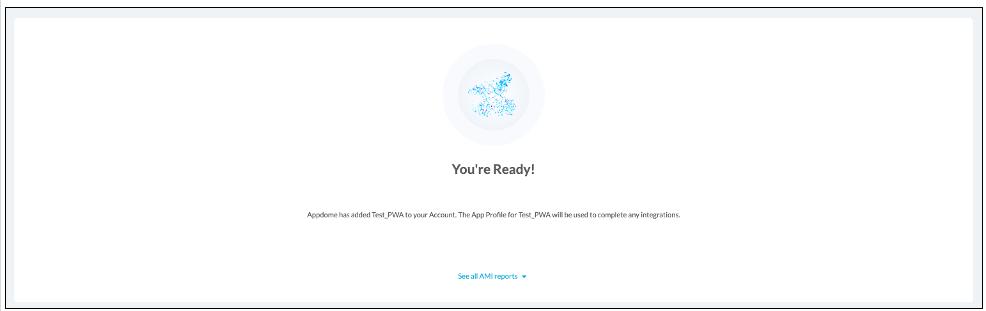 Appdome Secure Progressive Web App (pwa)