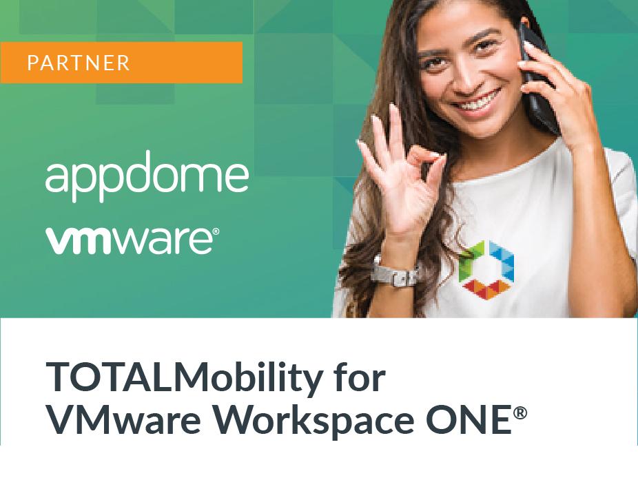 WMware Workspace ONE (AirWatch) Integration