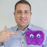 Appdome Team Photos Frank Rennebarth Fun