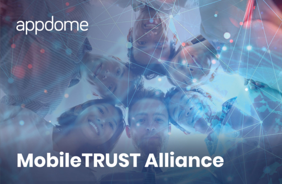 Appdome MobileTRUST Alliance