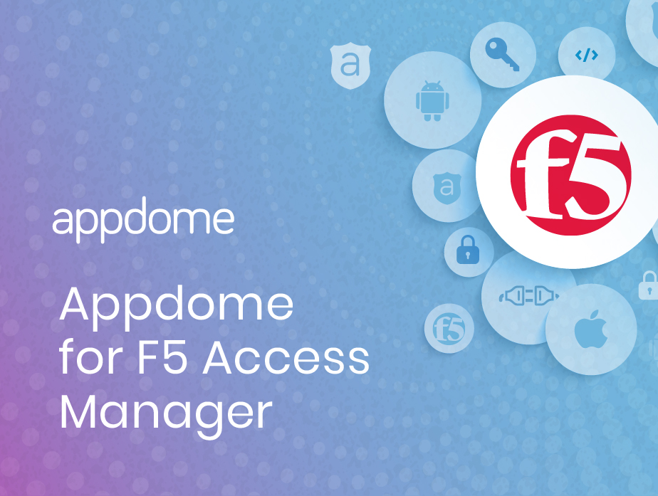 No Code F5 access manager