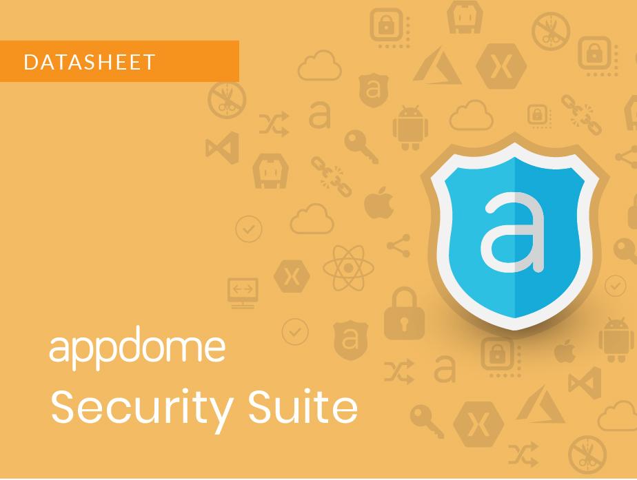 appdome Security Suite