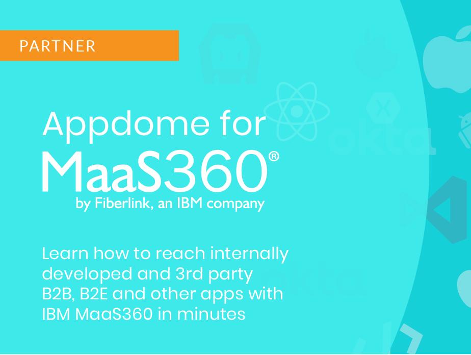 IBM MaaS360 Integration