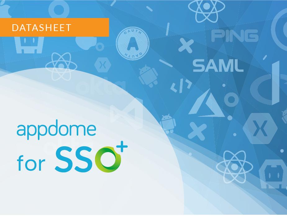 appdome for SSO