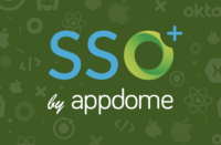 Appdome SSO makes implementing Single Sing-On on Android and iOS apps easy. No-code.