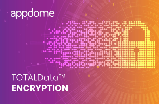 Appdome TOTALData Encryption offers complete iOS data encryption and Android mobile data encryption