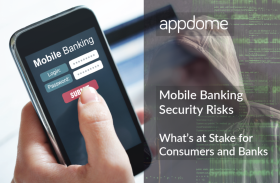 Mitigate Mobile Banking Security Risks with Appdome