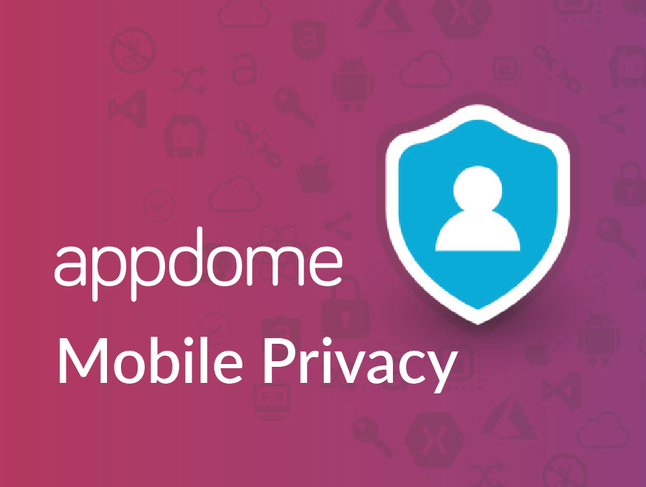 Appdome Mobile Privacy Square