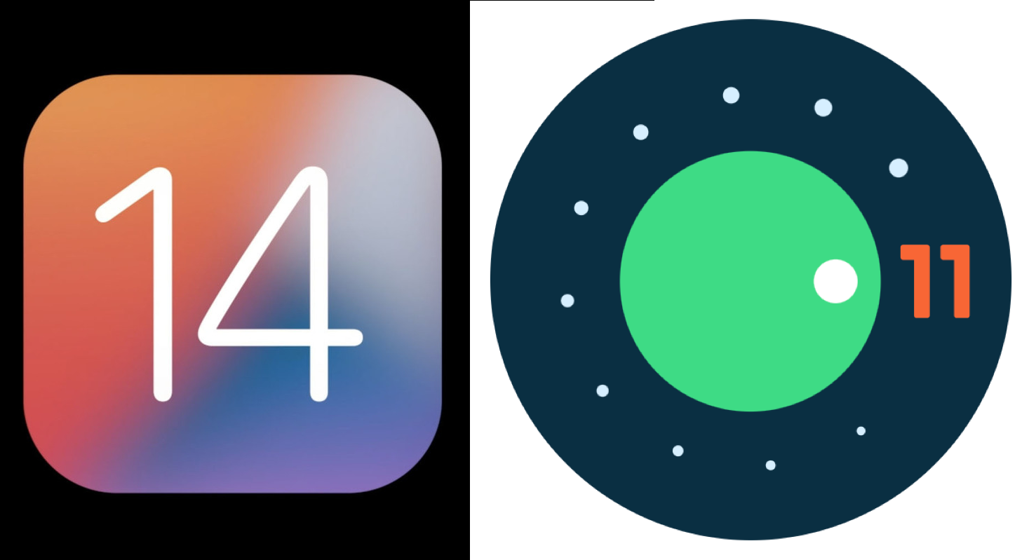Appdome is ready for iOS 14 and Android 11