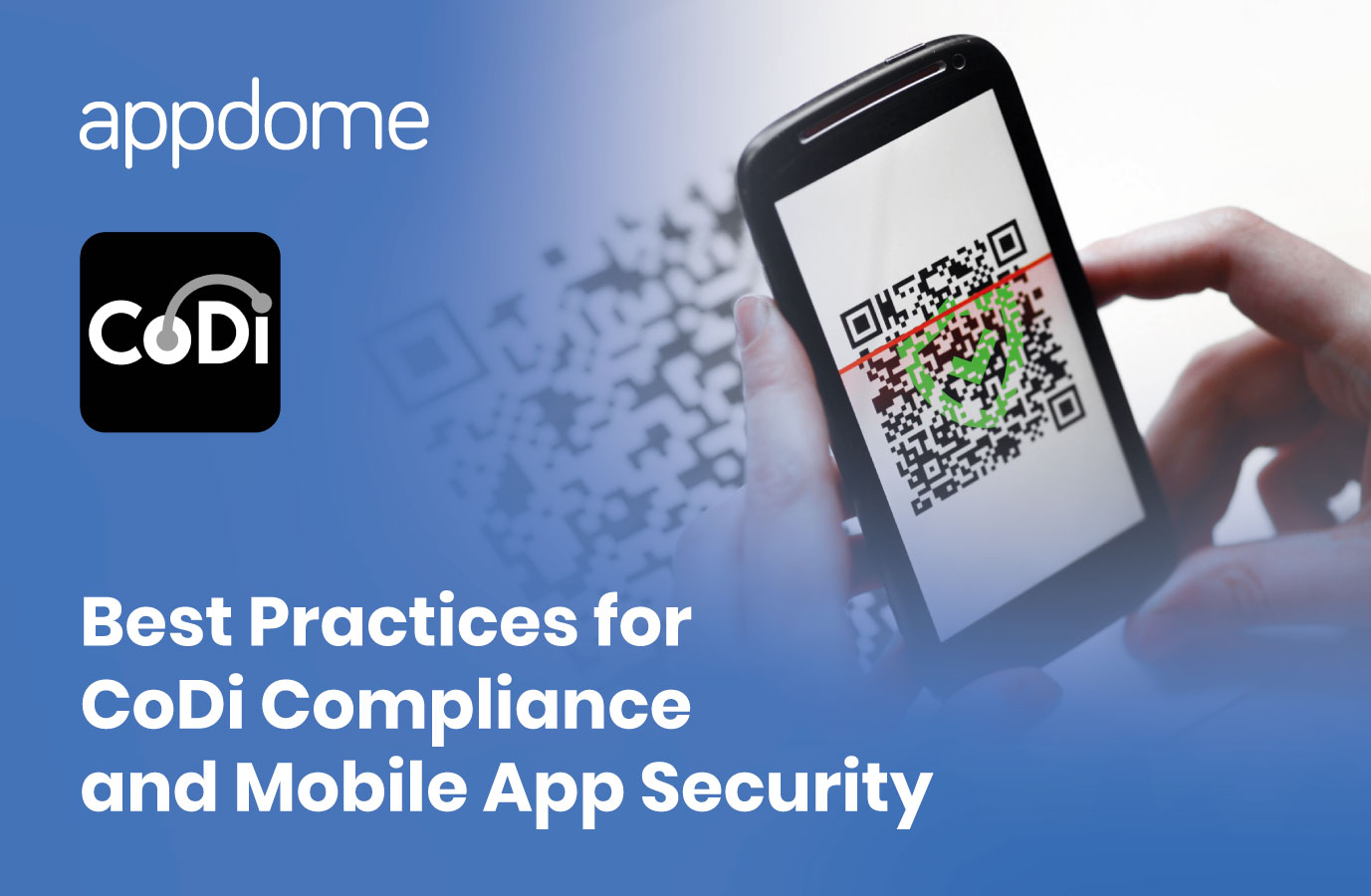 no-code codi compliance by appdome