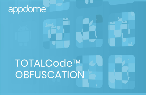 Obfuscate native as well as non-native code with Appdome