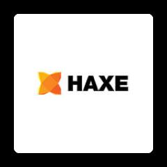 haxe-development-platform-logo