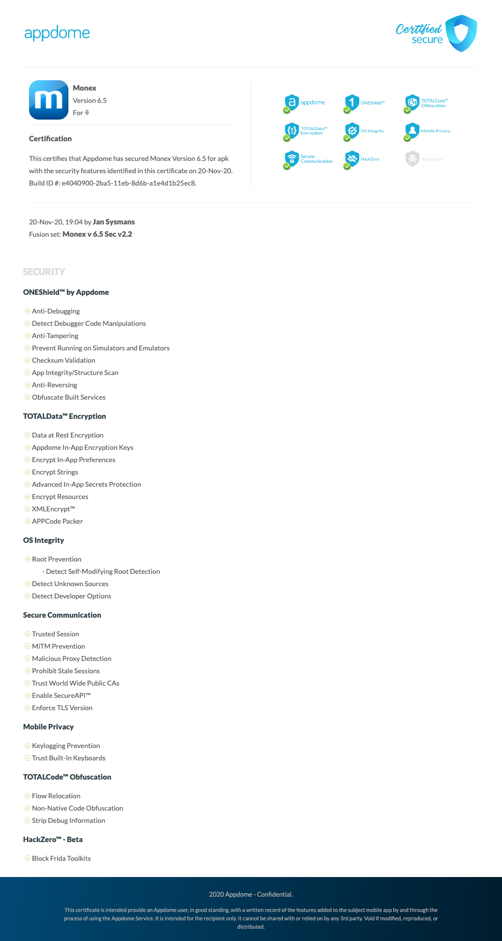 Appdome-Certified-Secure-Certificate-Monex