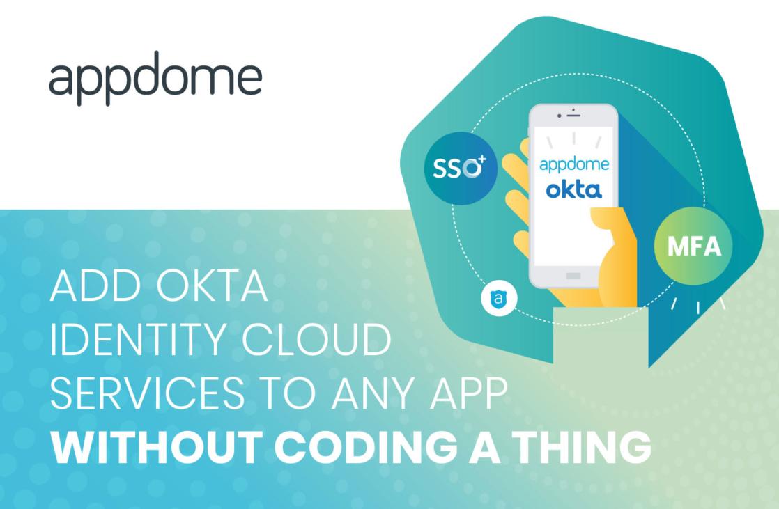 appdome_for_okta