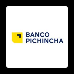 Banco Pichincha - logo