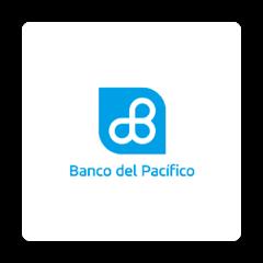 Banco del Pacifico - logo