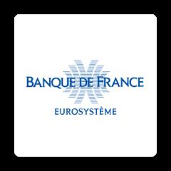 Banque de france - logo