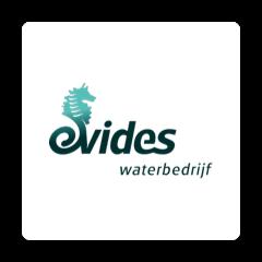 Evides NV–Logo