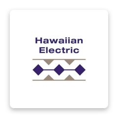 Hawaiian - logo