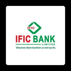 IFIC Bank - logo