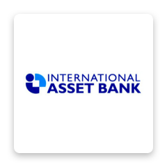 International Asset bank - logo
