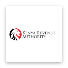 Kenya Revenue - logo