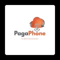 PagaPhone -logo