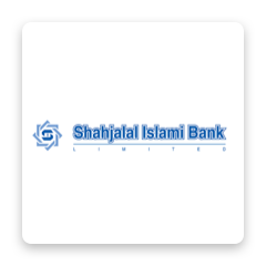 Shahjalal Islami Bank - logo